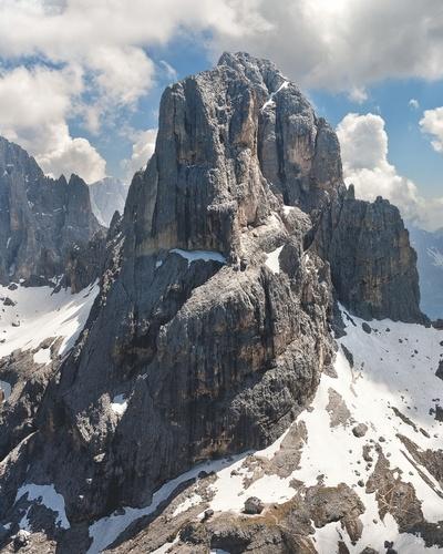 Le souffle des montagnes. Les plus belles photos des hauts lieux