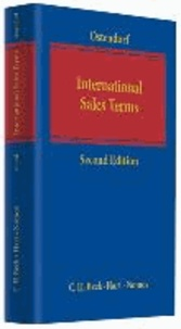 International Sales Terms.