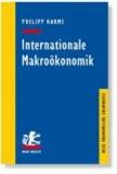 Internationale Makroökonomik.