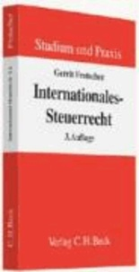 Internationales Steuerrecht.