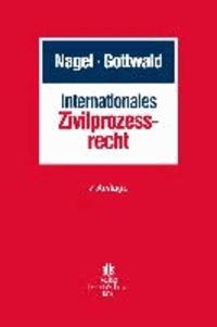 Internationales Zivilprozessrecht.