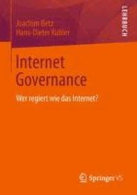 Internet Governance - Wer regiert wie das Internet?.