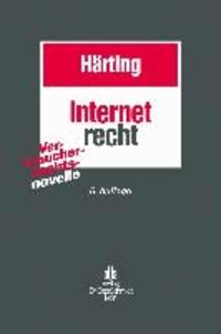 Internetrecht.