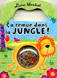 InTexte - Ca remue dans la jungle !.