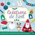 InTexte - Créations de Noël.