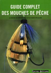InTexte - Guide complet des mouches de pêche.
