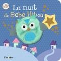 InTexte - La nuit de Bébé Hibou.