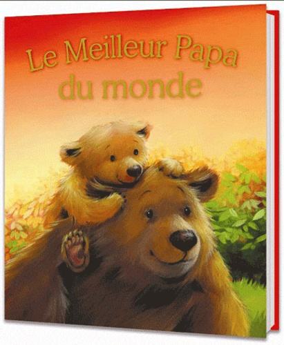 InTexte - Le Meilleur Papa du Monde.
