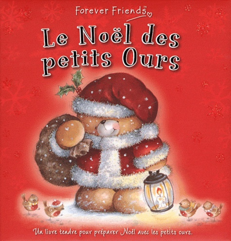 InTexte - Le Noël des petits Ours.