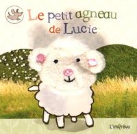 InTexte - Le petit agneau de Lucie.
