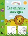 InTexte et Andy Rowland - Les animaux sauvages.