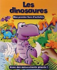 InTexte - Les dinosaures.