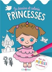 InTexte - Les princesses.