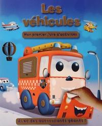 InTexte - Les véhicules.