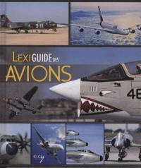 InTexte - LexiGuide des avions.