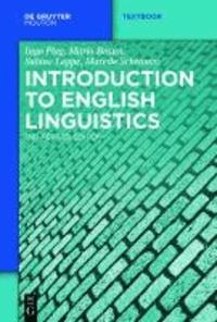 Introduction to English Linguistics.