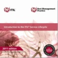 Introduction to the ITIL Service Lifecycle.