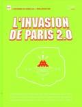 Invader - L'invasion de Paris 2.0 - Proliférations.