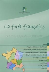 Ucareoutplacement.be La forêt française - Les résultats issus des campagnes d'inventaire 2005, 2006 et 2007 Image