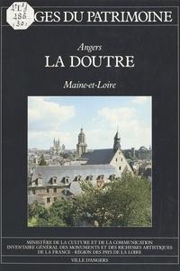 Inventaire général des monumen - Angers, La Doutre (Maine-et-Loire).