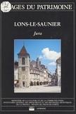 Inventaire général des monumen - Lons-le-Saunier (Jura).