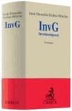 Investmentgesetz - mit Bezügen zum Kapitalanlagegesetzbuch.