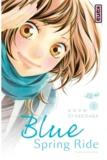 Io Sakisaka - Blue Spring Ride Tome 1 : .