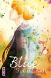 Io Sakisaka - Blue Spring Ride Tome 11 : .