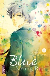 Io Sakisaka - Blue Spring Ride Tome 12 : .