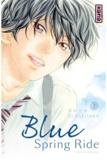 Io Sakisaka - Blue Spring Ride Tome 2 : .