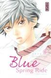 Io Sakisaka - Blue Spring Ride Tome 4 : .