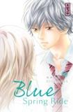 Io Sakisaka - Blue Spring Ride Tome 6 : .