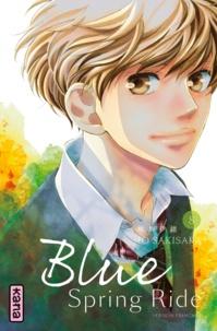 Io Sakisaka - Blue Spring Ride Tome 8 : .