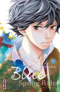 Io Sakisaka - Blue Spring Ride Tome 9 : .