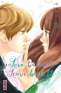 Deedr.fr Love, be loved, leave, be left Tome 2 Image