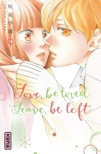 Io Sakisaka - Love, be loved, leave, be left Tome 9 : .