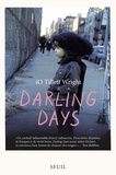 Io Tillet Wright - Darling days.