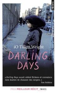 iO Tillett Wright - Darling days.