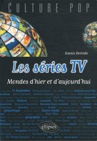Era-circus.be Les séries TV - Mondes d'hier et d'aujourd'hui Image