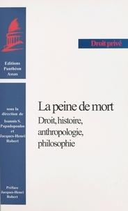 Ioannis-S Papadopoulos et Jacques-Henri Robert - .