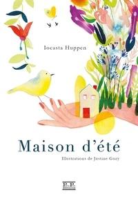 Iocasta Huppen et Justine Gury - Maison d'été.