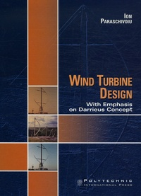 Corridashivernales.be Wind Turbine Design - With Emphasis on Darrieus Concept Image