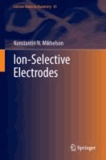 Ion-selective electrodes.