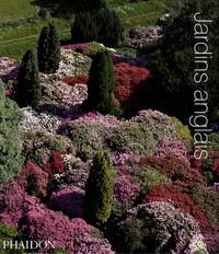 Iona Baird et Guy Cooper - Jardins anglais.
