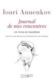 Iouri Annenkov - Journal de mes rencontres - Un cycle de tragédies.