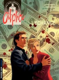 Iouri Jigounov et  Renard - Alpha Tome 1 : L'échange.