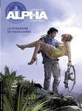 Iouri Jigounov et  Lamquet - Alpha - tome 13 - Le Syndrome de Maracamba.