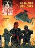 Iouri Jigounov et  Mythic - Alpha Tome 3 : Le salaire des loups.