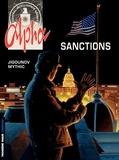 Iouri Jigounov et  Mythic - Alpha Tome 5 : Sanctions.