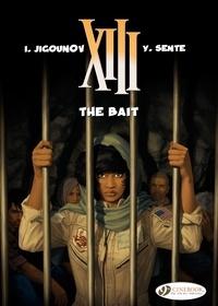 Iouri Jigounov et Yves Sente - XIII Tome 20 : The bait.